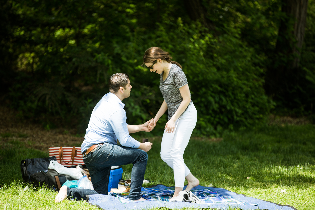 [Strawberry Fields in Central Park wedding proposal]– photo[5]