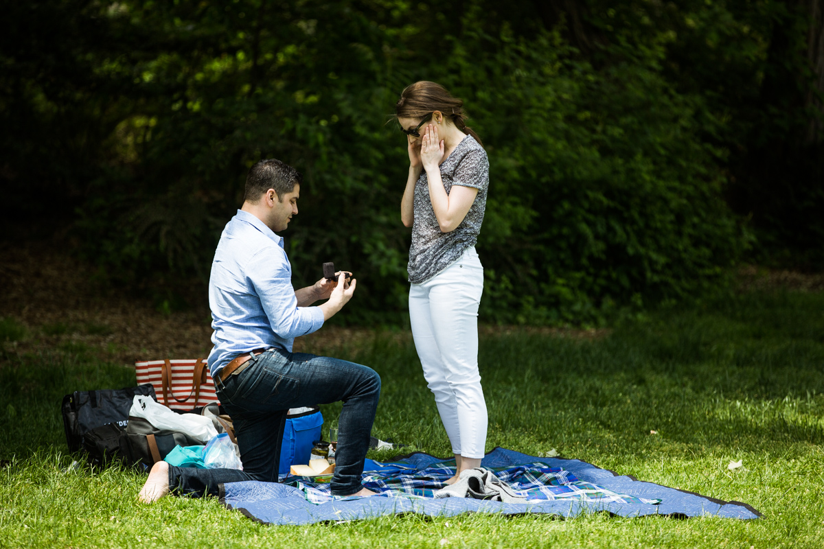 [Strawberry Fields in Central Park wedding proposal]– photo[1]