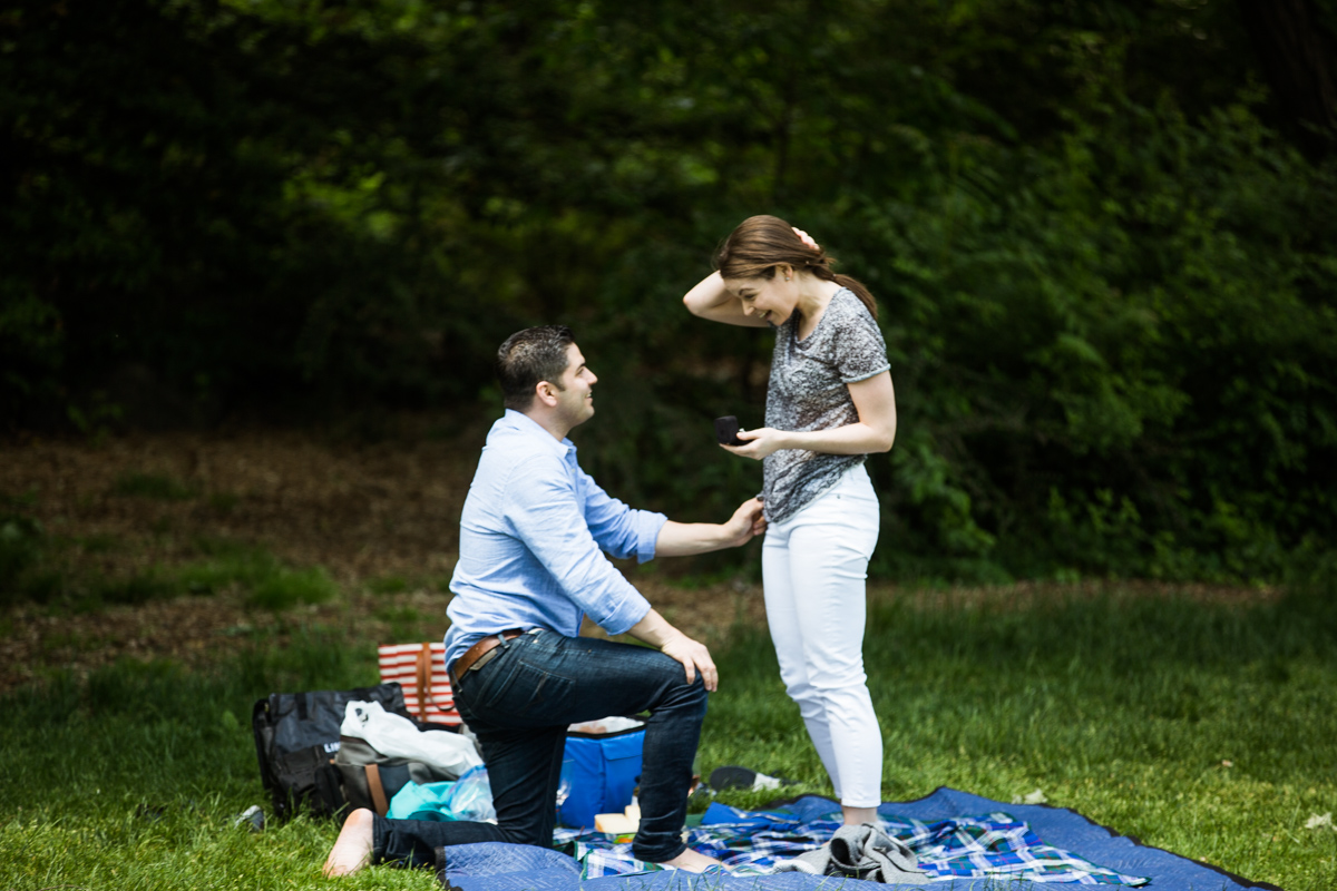 [Strawberry Fields in Central Park wedding proposal]– photo[6]