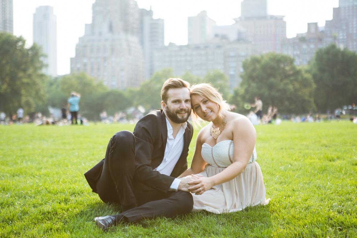 Photo 6 Gapstow Bridge marriage proposal in Central Park 2 | VladLeto