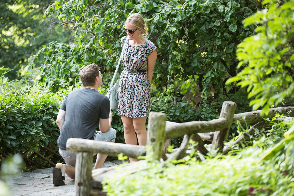 [Shakespeare Garden Marriage Proposal]– photo[1]