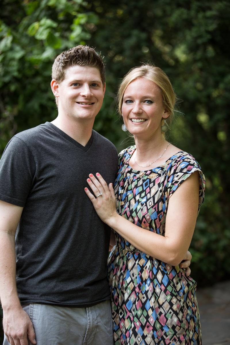 Photo 4 Shakespeare Garden Marriage Proposal | VladLeto