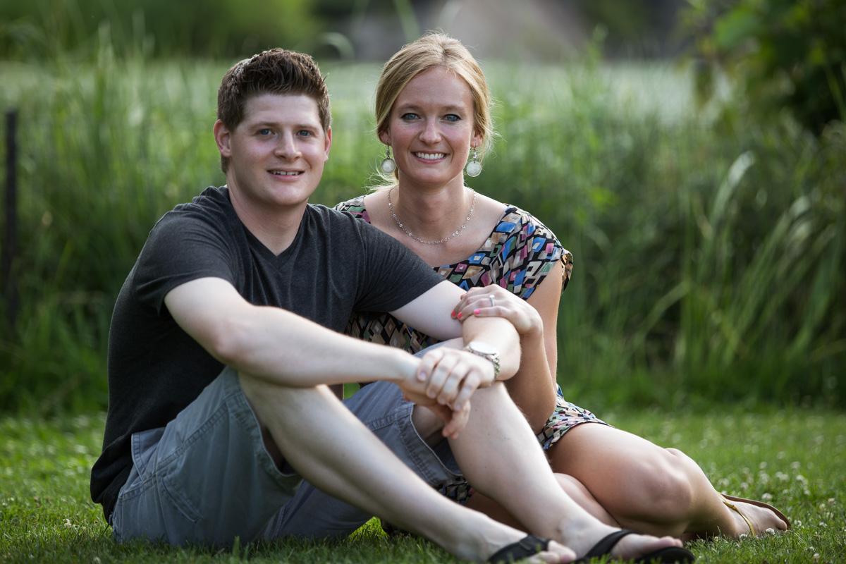 Photo 6 Shakespeare Garden Marriage Proposal | VladLeto