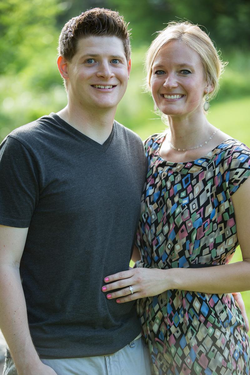 [Shakespeare Garden Marriage Proposal]– photo[3]