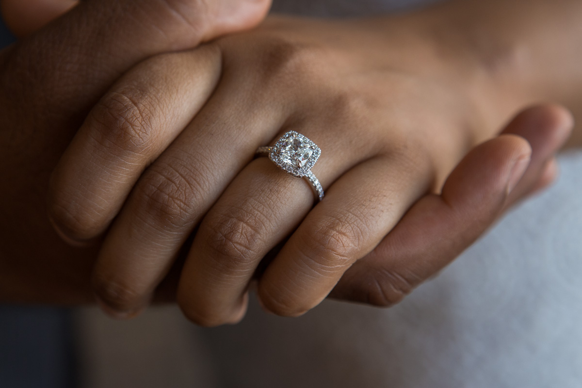 Photo 12 Wedding proposal at Cipriani Grand Central   VladLeto