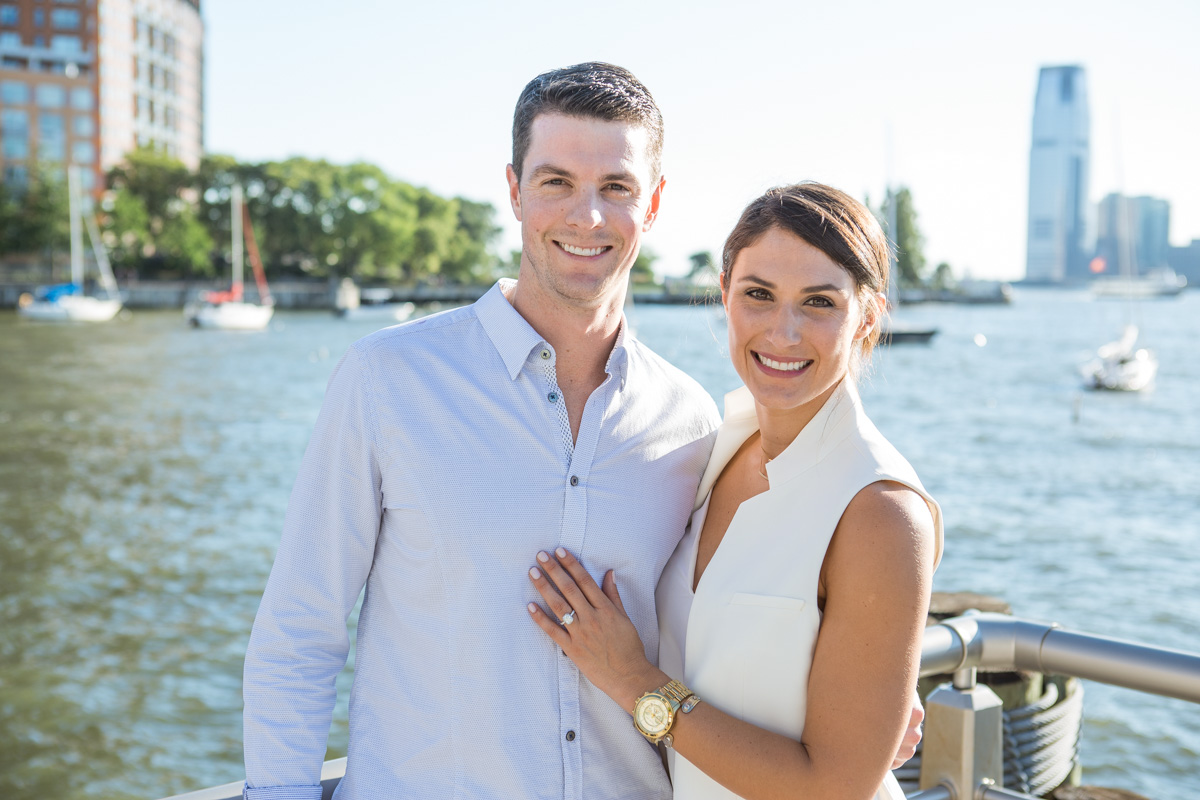 [Battery Park Marriage Proposal]– photo[7]