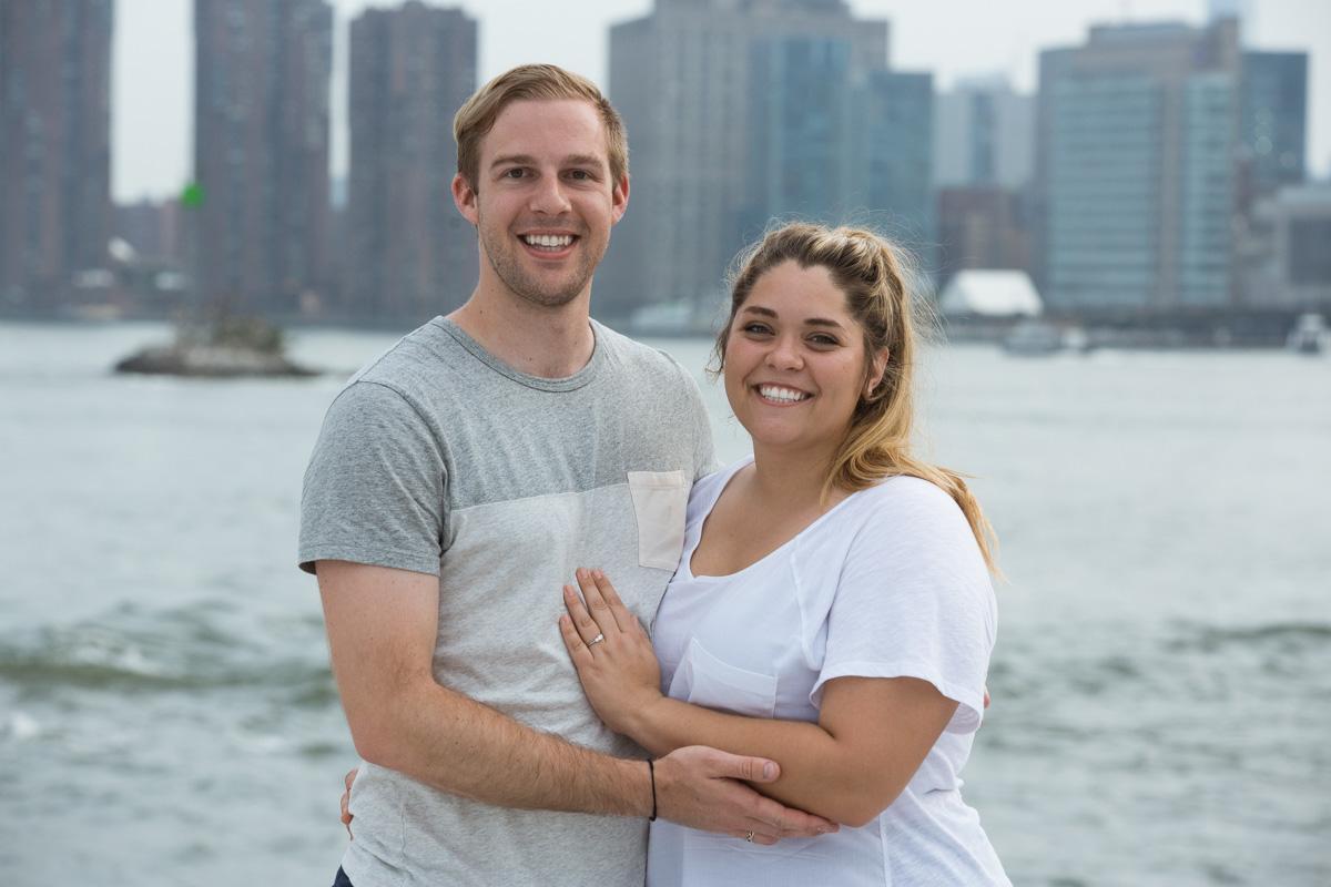 Photo 15 Roosevelt Island Marriage Proposal | VladLeto