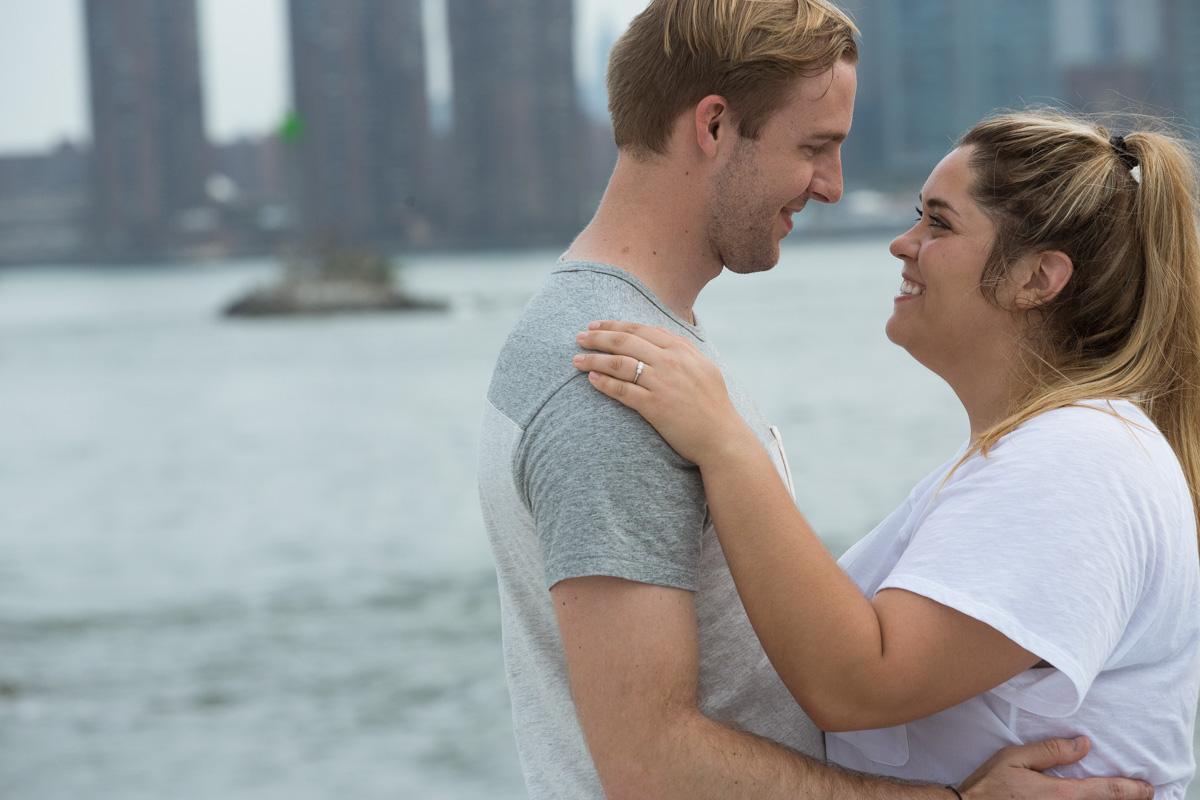 Photo 23 Roosevelt Island Marriage Proposal | VladLeto