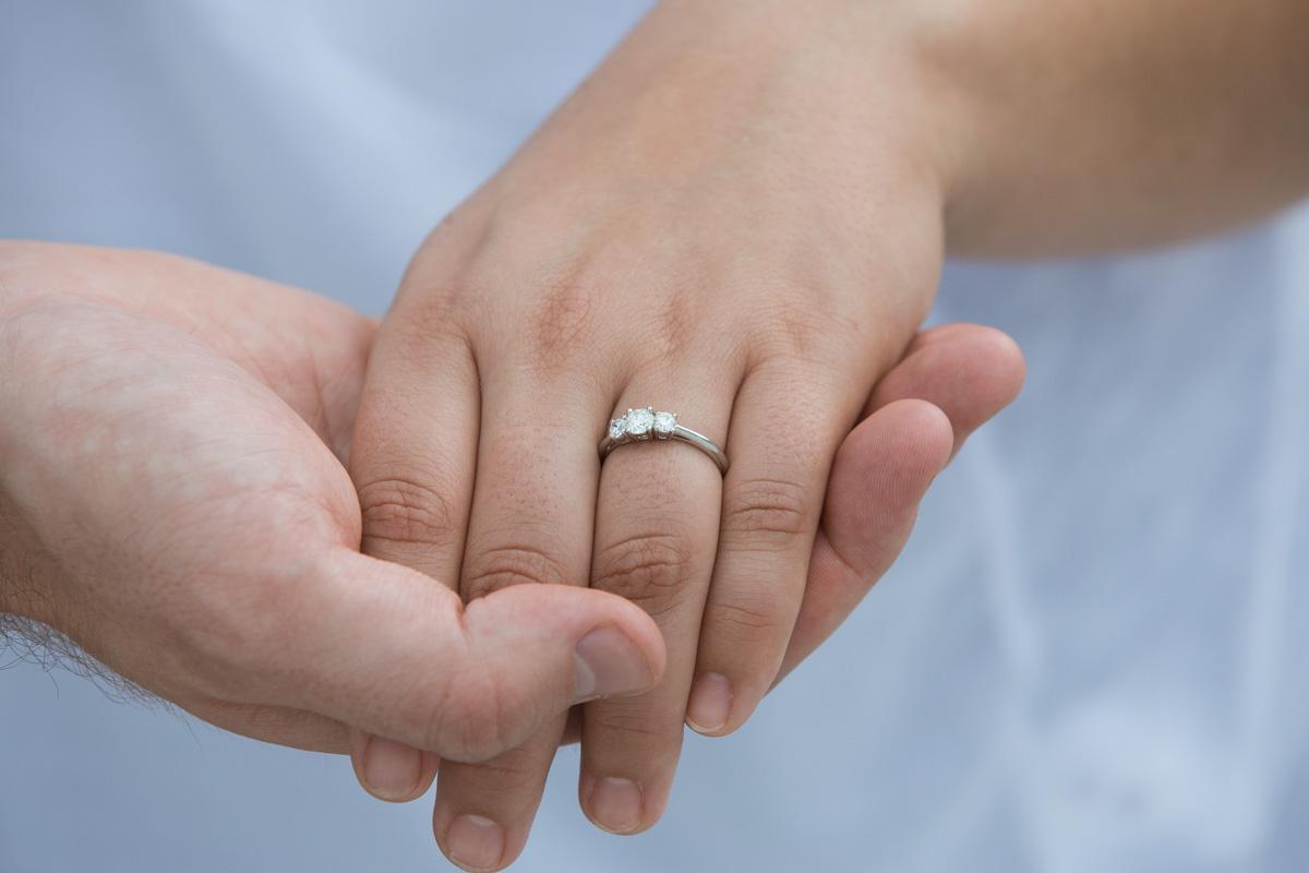 Photo 25 Roosevelt Island Marriage Proposal | VladLeto