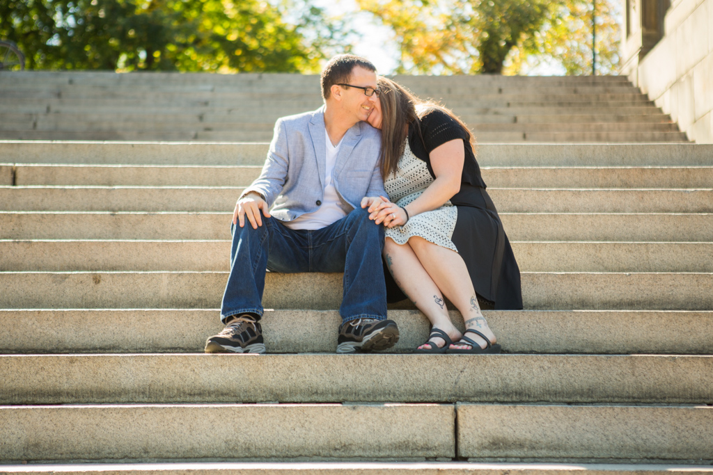 Photo 5 Bow bridge wedding proposal. | VladLeto