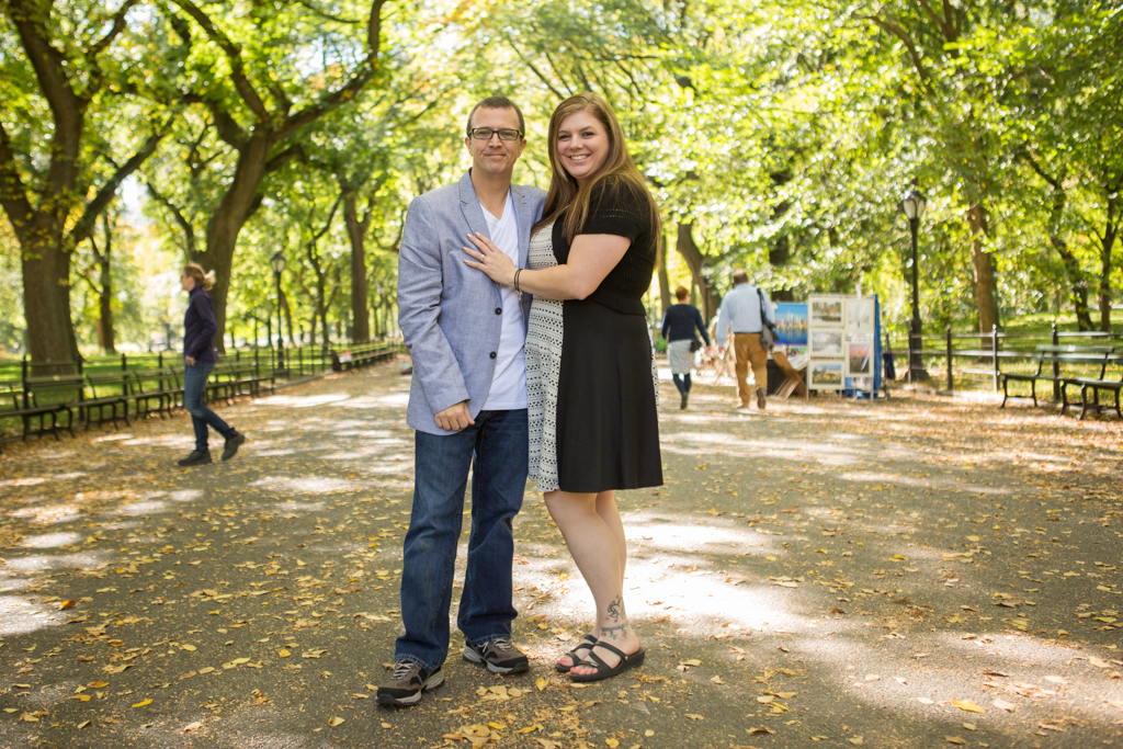 Photo 11 Bow bridge wedding proposal. | VladLeto