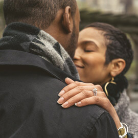 Pine Bank bridge Central Park Marriage Proposal