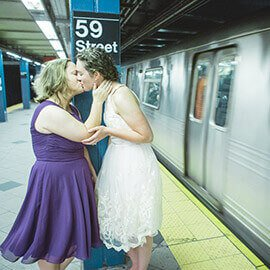 Photo Free Marriage Proposal photoshoot for LGBT couples in NYC by the end of the month. | VladLeto