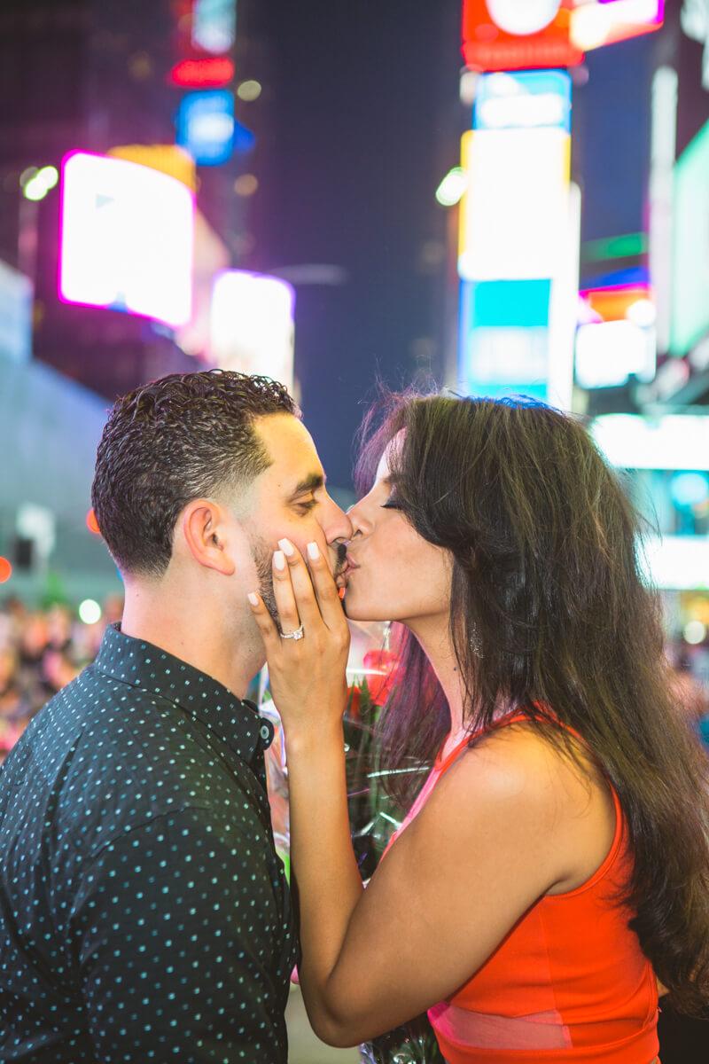Photo 9 Times Square Billboard Proposal | VladLeto
