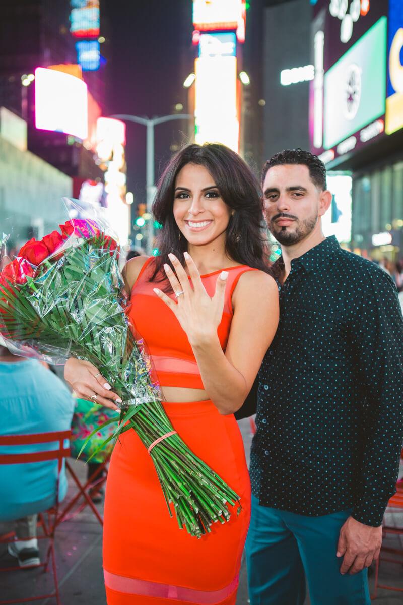 Photo 10 Times Square Billboard Proposal | VladLeto
