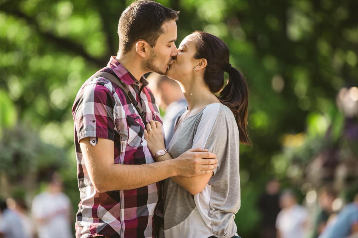 Photo 16 Picnic Proposal in Central Park | VladLeto