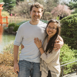 Photo Brooklyn Botanic Garden Proposal | VladLeto