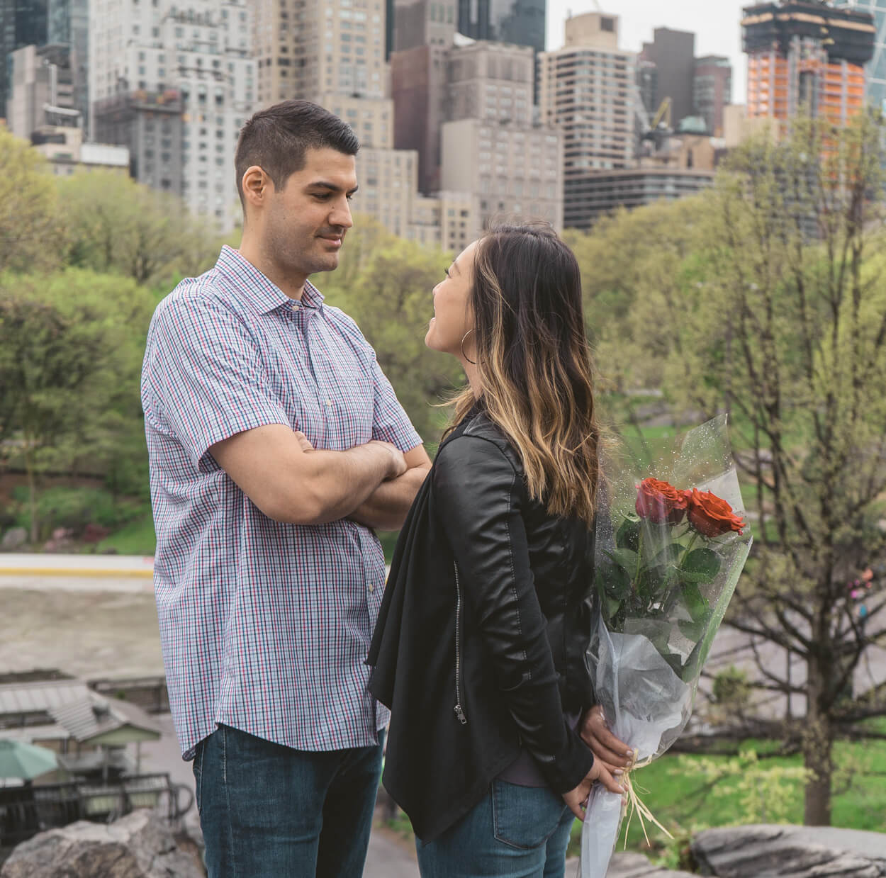 Photo 5 Gapstow Bridge Marriage Proposal 2 | VladLeto