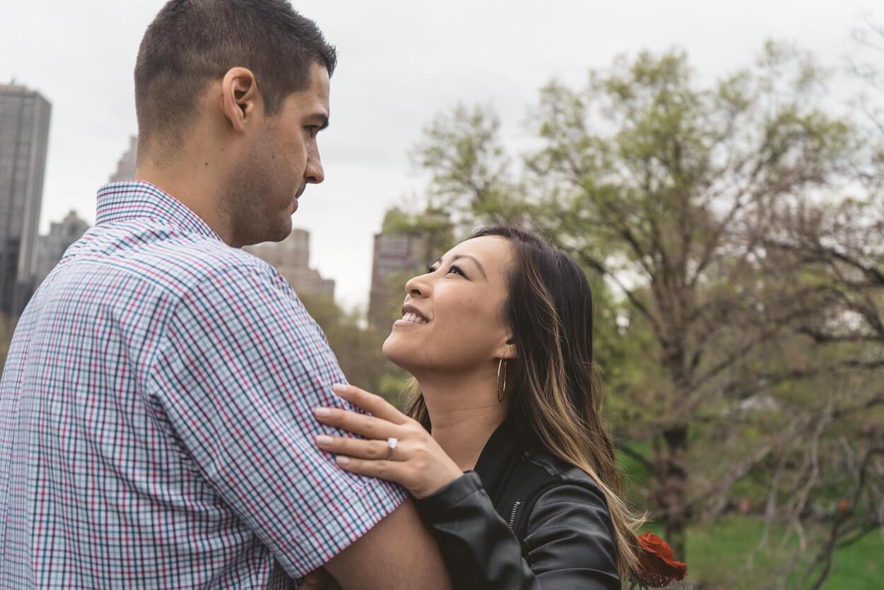 Photo 7 Gapstow Bridge Marriage Proposal 2 | VladLeto