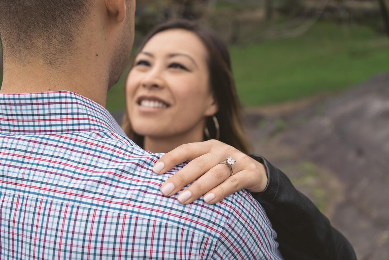 Photo 3 Gapstow Bridge Marriage Proposal 2 | VladLeto
