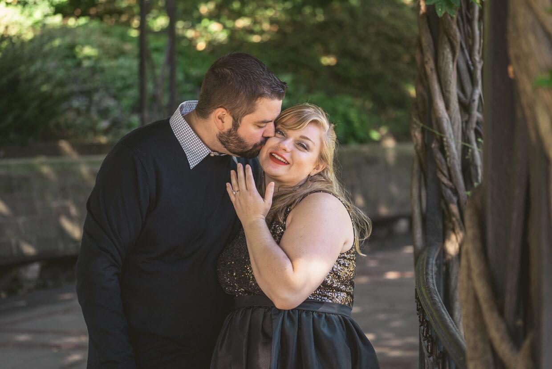 Photo 8 Conservatory Garden Marriage proposal. | VladLeto