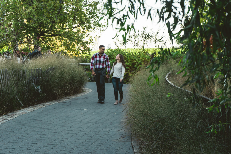Photo 4 Brooklyn Bridge park proposal. Trevor + Amanda. | VladLeto