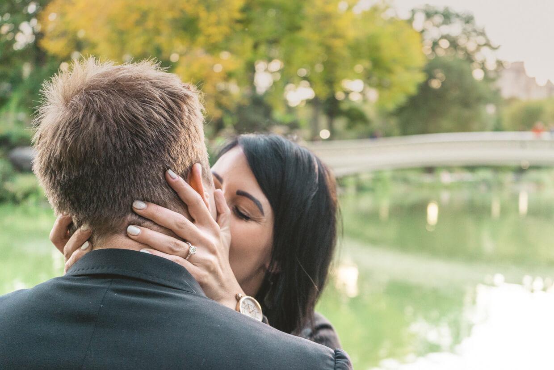 Photo 2 Bow Bridge Marriage Proposal 3 | VladLeto