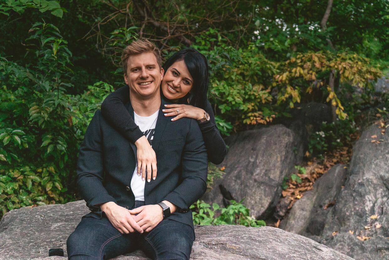 Photo 5 Bow Bridge Marriage Proposal 3 | VladLeto