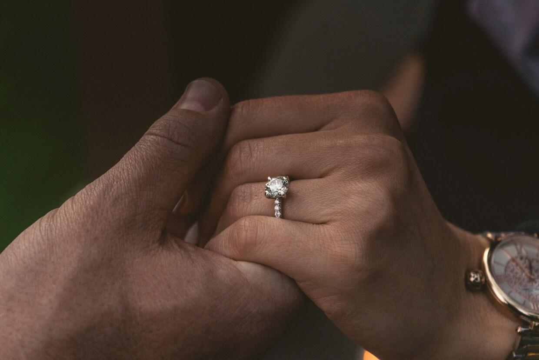 Photo 7 Bow Bridge Marriage Proposal 3 | VladLeto