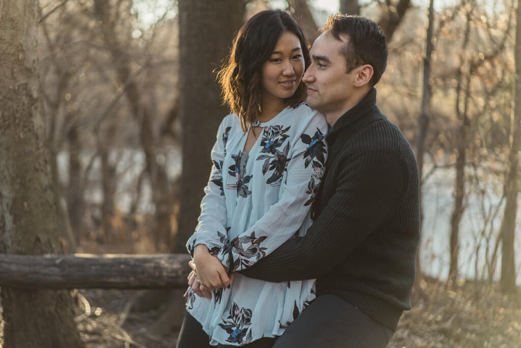 Photo 19 Central Park Love Story | VladLeto
