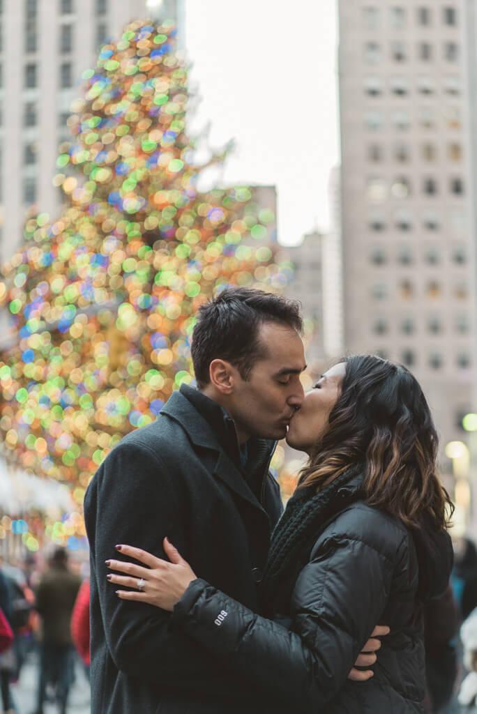 Photo 37 Central Park Love Story | VladLeto