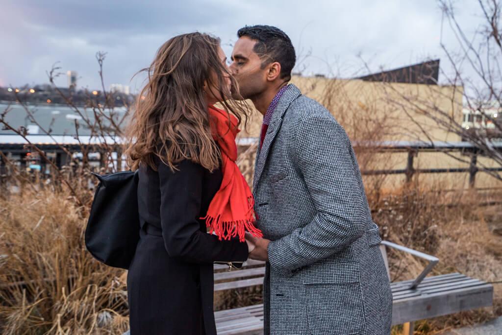 Photo 8 High Line Marriage Proposal 2 | VladLeto