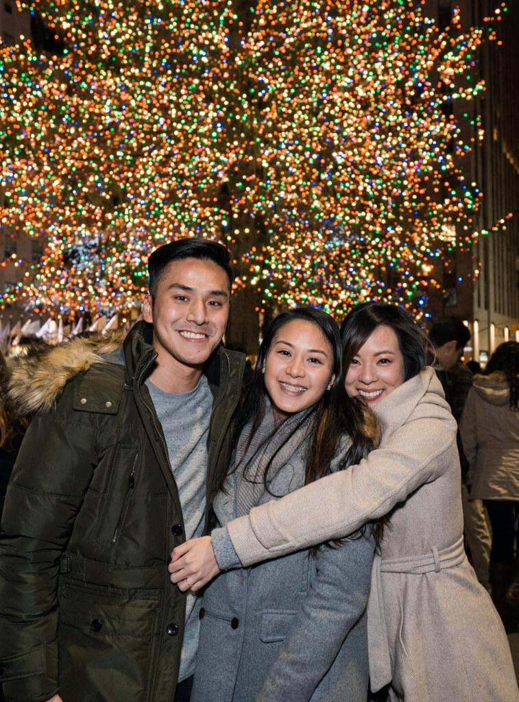 Photo 5 Christmas Tree Marriage Proposal | VladLeto