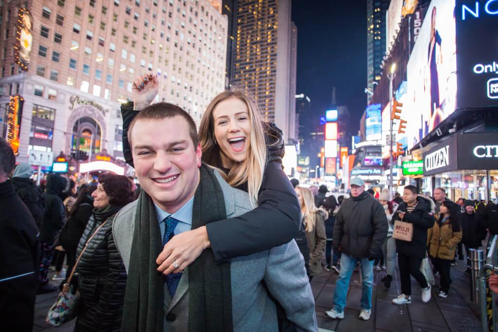 Photo 7 Times Square Billboard Proposal 2   VladLeto