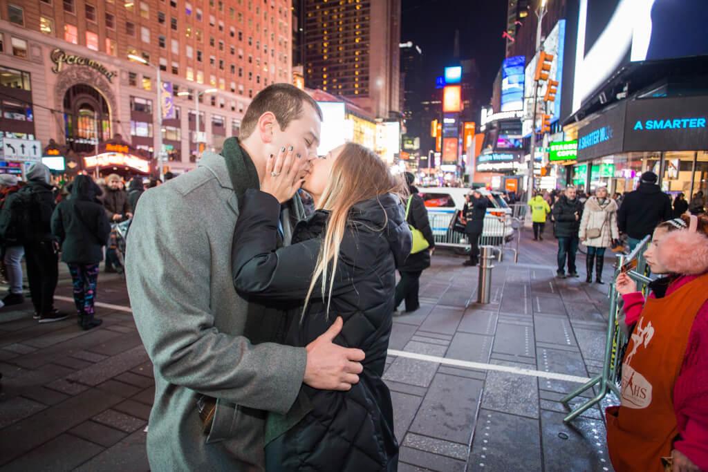 Photo 6 Times Square Billboard Proposal 2   VladLeto