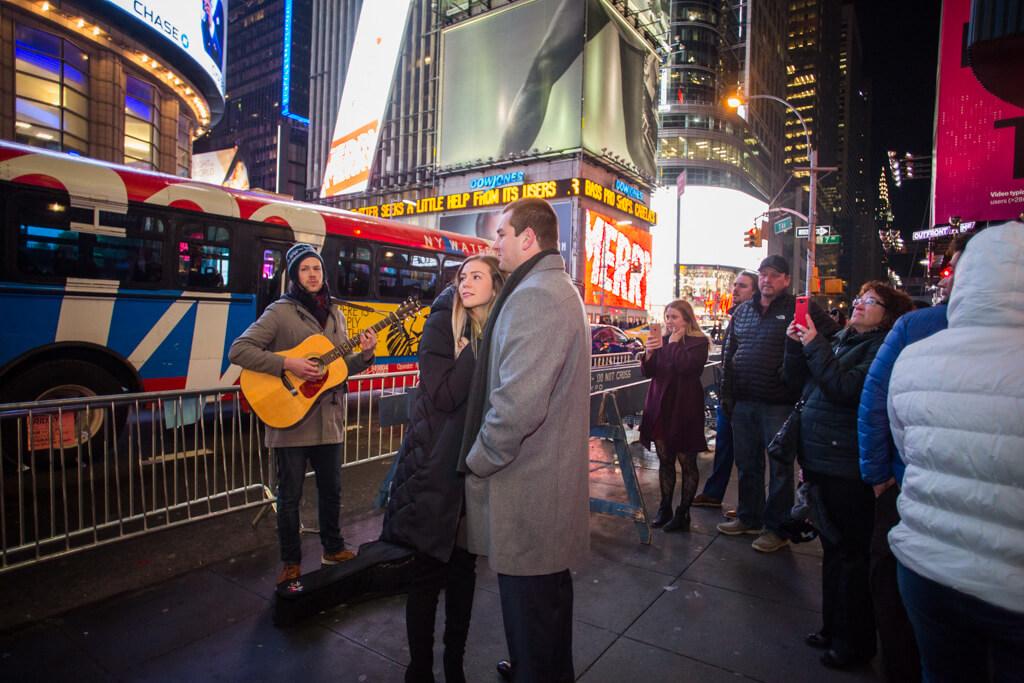 Photo Times Square Billboard Proposal 2   VladLeto