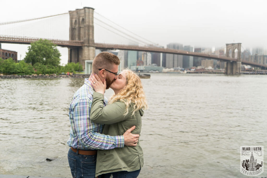 Photo 6 Brooklyn Bridge view Proposal | VladLeto