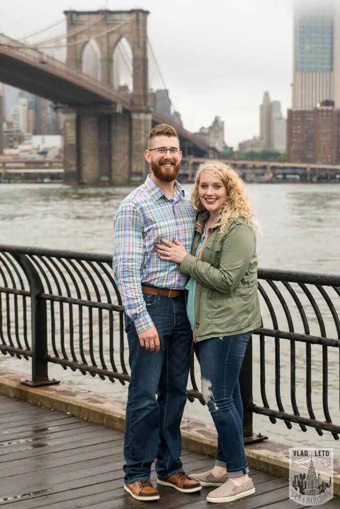 Photo 19 Brooklyn Bridge view Proposal | VladLeto