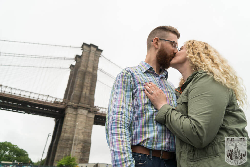Photo 21 Brooklyn Bridge view Proposal | VladLeto