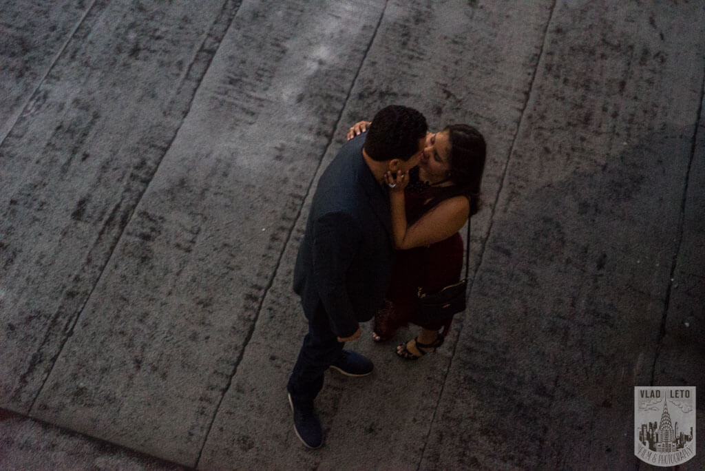 Photo 2 Rooftop Marriage Proposal | VladLeto