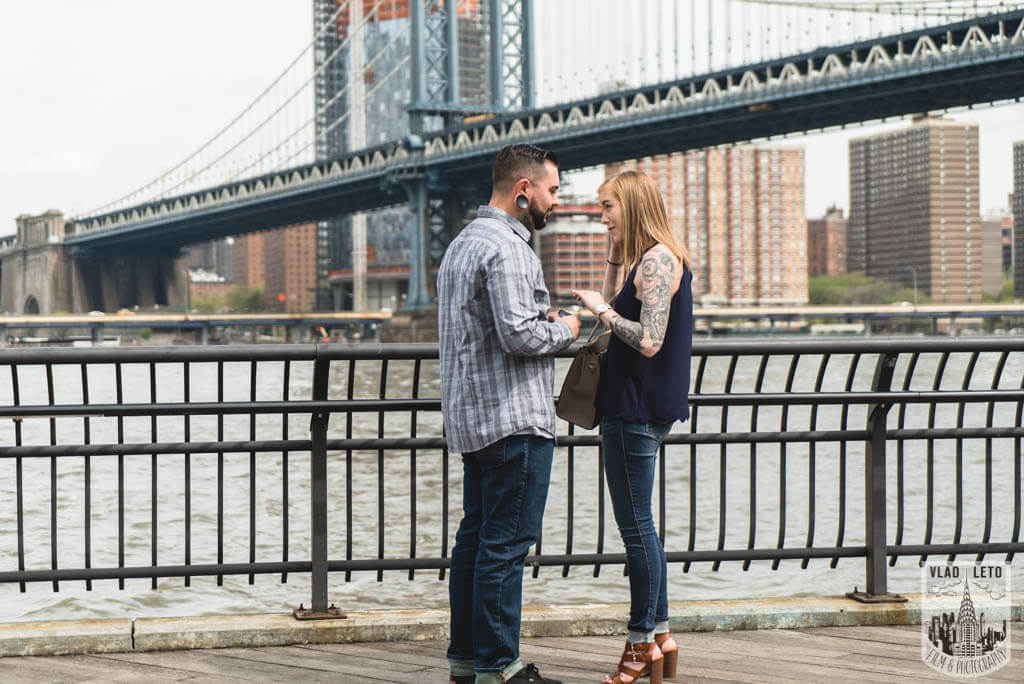 Photo 5 Dumbo Marriage Proposal. | VladLeto