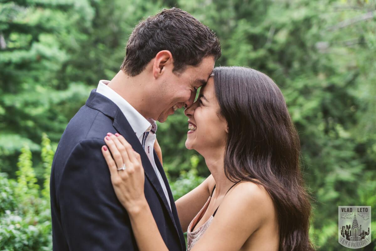 Photo 9 Shakespeare Garden Marriage proposal 2 | VladLeto