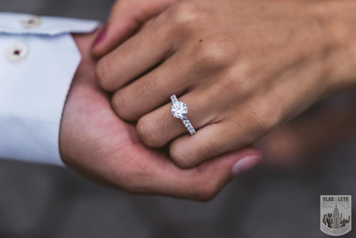 Photo 11 Shakespeare Garden Marriage proposal 2 | VladLeto