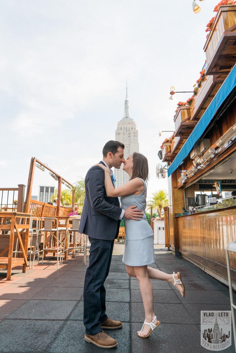 Photo 6 Rooftop Proposal | VladLeto