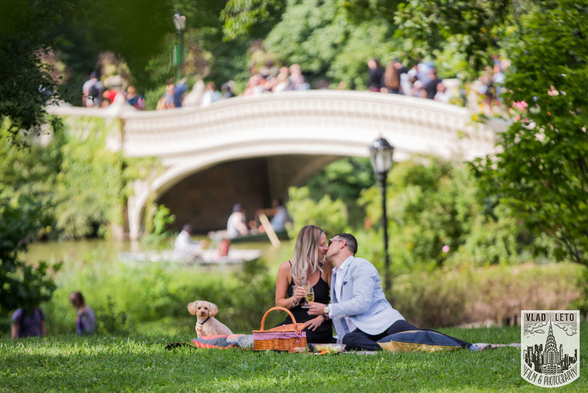 Photo 54 Best Places to Propose in NYC + Tips. | VladLeto
