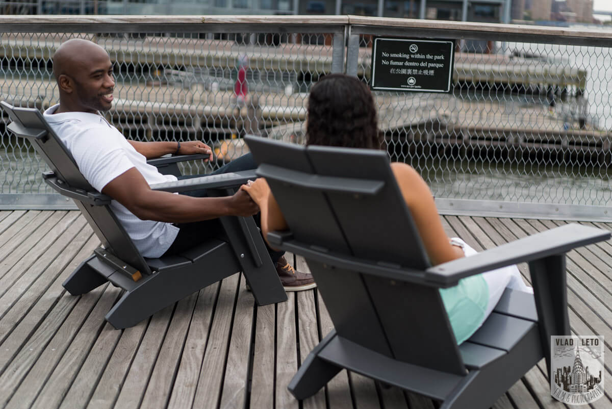 Photo 6 Brooklyn Bridge view Wedding Proposal. | VladLeto