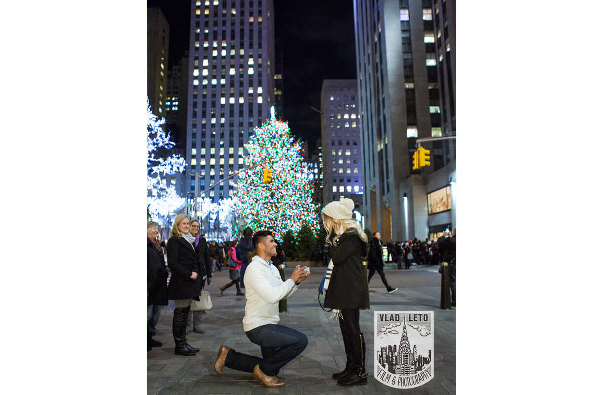 Photo 22 Best Places to Propose in NYC + Tips. | VladLeto