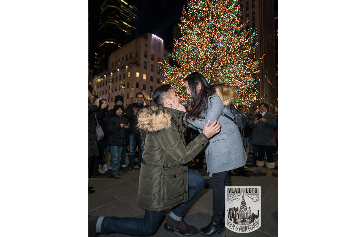 Photo 23 Best Places to Propose in NYC + Tips. | VladLeto