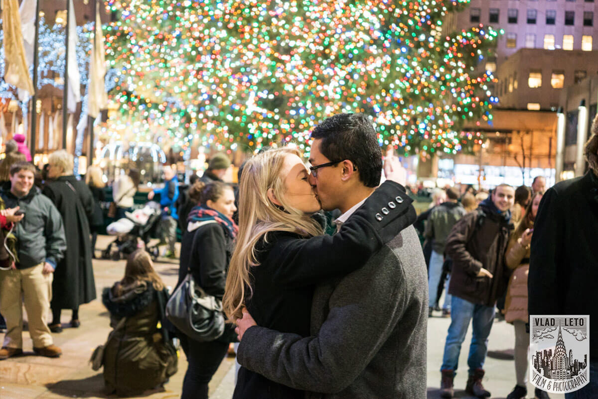 Photo 21 Best Places to Propose in NYC + Tips. | VladLeto