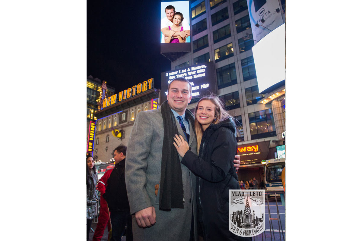 Photo 37 Best Places to Propose in NYC + Tips. | VladLeto